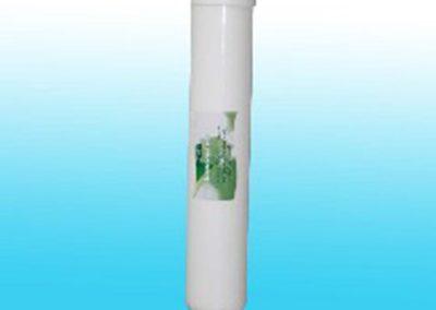 ไส้กรองคาร์บอน ชนิดเกล็ด Inline Unipure