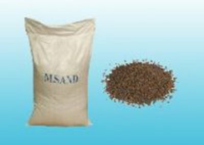 FT-สารกรอง Manganese Green Sand
