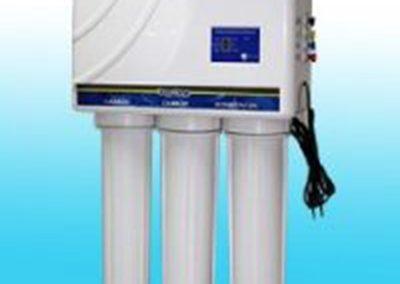 ครื่องกรองน้ำ RO 18 Unipure