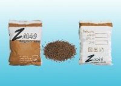 Z-MAX-สารกรอง ZEOLITE (25ลิตร/ถุง)