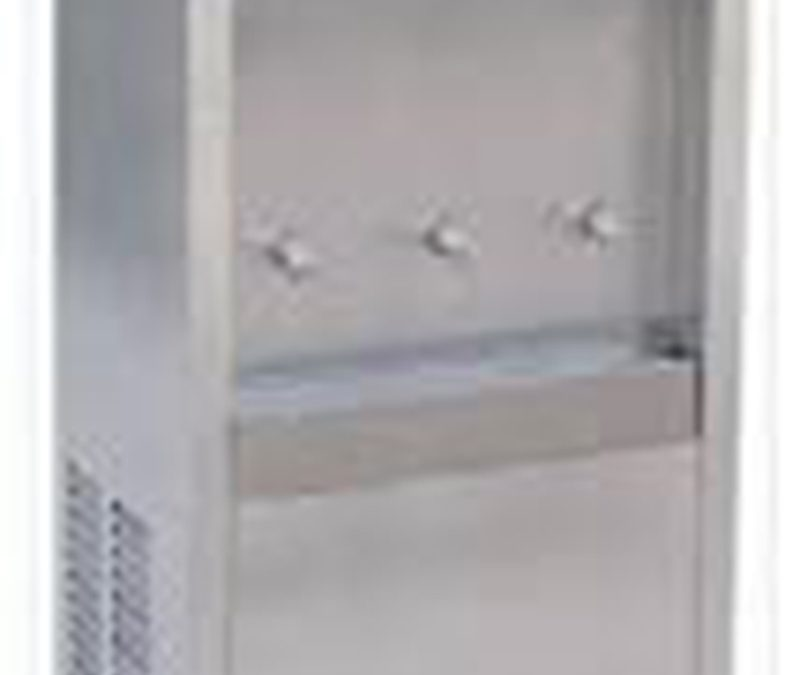 ตู้น้ำเย็น 3 ก๊อก รุ่น MC-3P/MC-PC