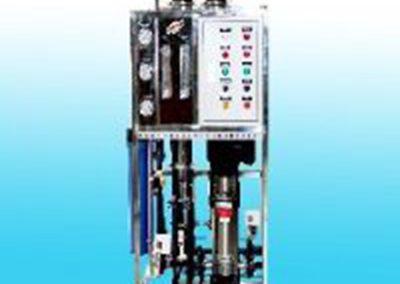 เครื่องกรองน้ำโรงน้ำดื่ม รีเวอร์ส ออสโมซีส 12000 ลิตร