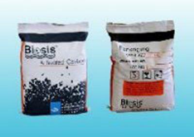BIOSIS-คาร์บอน 8x30ID1000