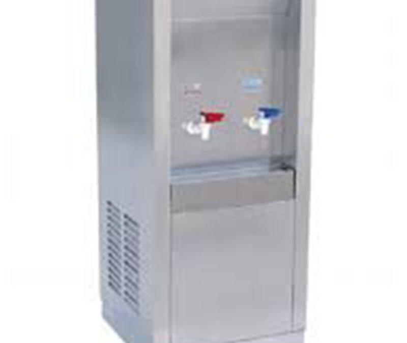 ตู้น้ำร้อน – เย็น 2 ก๊อก รุ่น MCH – 2P/MCH – 2PW